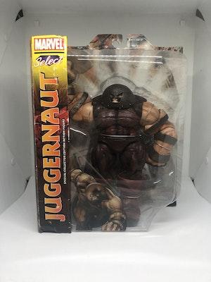 2013 Marvel Diamond Select Juggernaut Special Collector Edition Action Figure