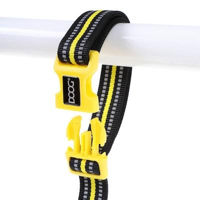 Doog Neon - High Vis Clip-It Lead (Bolt)