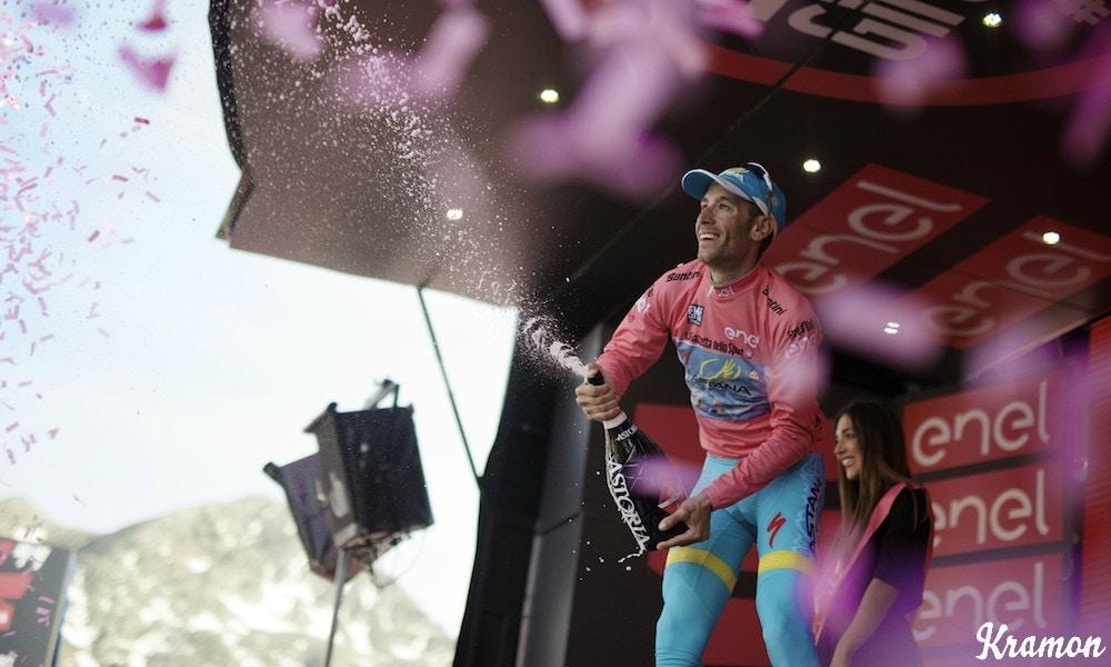 2016 Giro Wrap