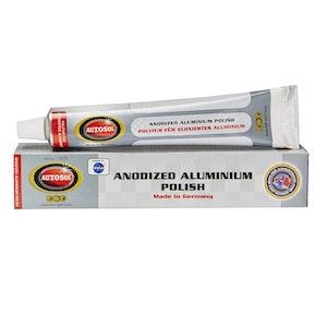 Anodised Aluminium Polish 75ml