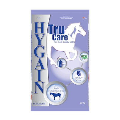 Hygain Tru Care Joint Health & Mobility Senior Horse Feed Supplement 20kg