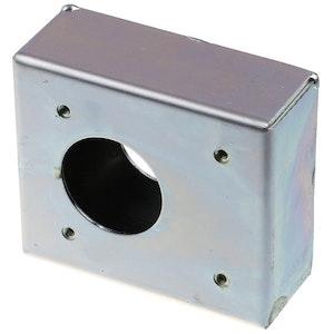 ADI Weld On Lock Box To Suit Lockwood 355 & 303 Deadlocks