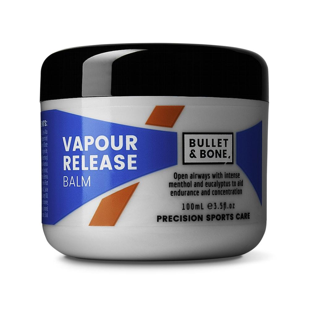Bullet and Bone Vapour Release Balm