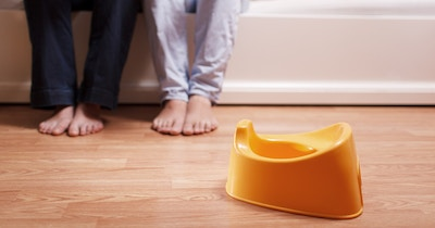 Is my child ready to start toilet training?