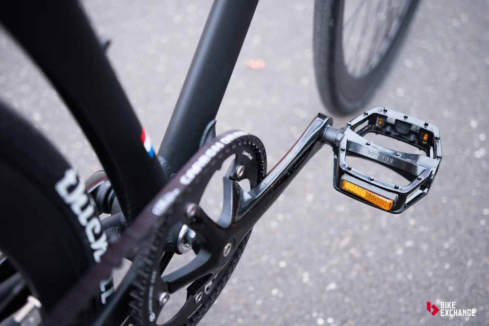 buying a commuter bike complete buyers guide pedals