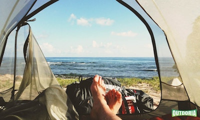13 Tips for Summer Camping