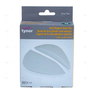 Tynor Arch Support (Pair)