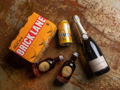 Soufra Booze Match