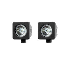 LED Cube Spot Light Kit
