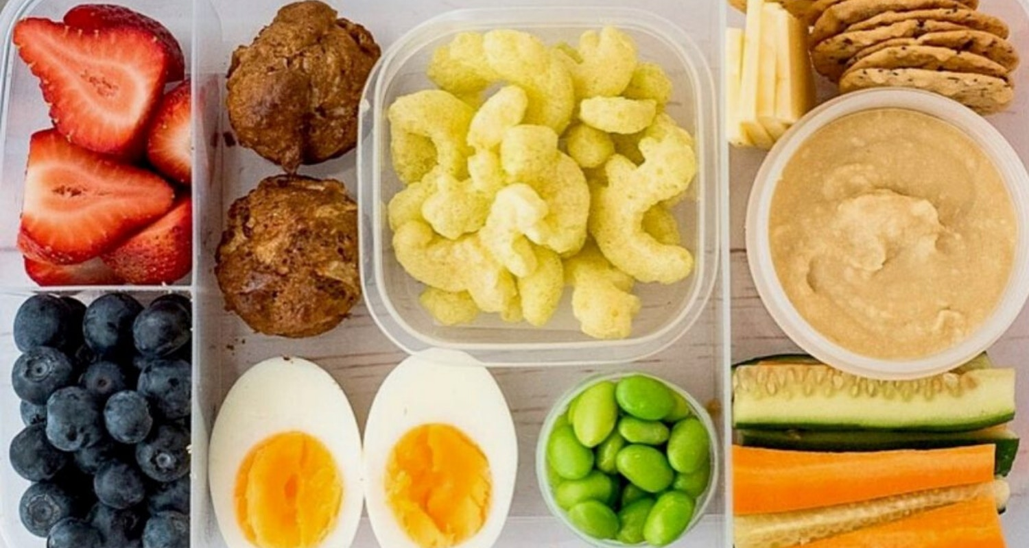 Nutrition tips for feeding your kids for a happy, healthy future