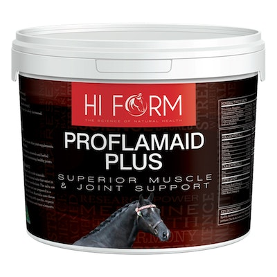 Hi Form ProflamAid Plus Horses Superior Muscle & Joint Support - 6 Sizes