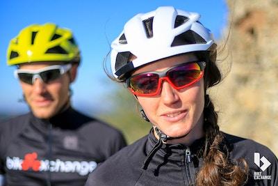 BBB Fahrradbrillen Select & Adapt