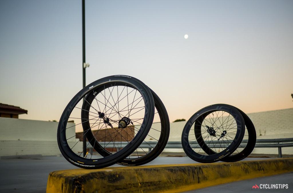 Rennrad-Laufräder – Alles was du wissen musst