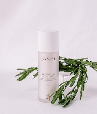 Annod Natural Skincare Balancing Lavender Face Oil