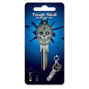 Creative Keys 3D Art – Tough Skull LW4