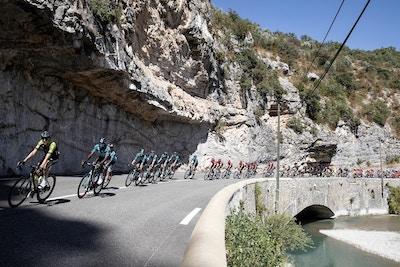 Tour de France Etappe 5: Rückblick auf die fünfte Etappe