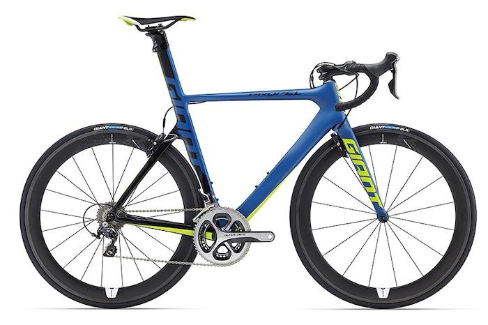 Propel Advanced SL 1, Road Bikes