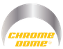 Chrome Dome Caps