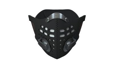 Sportsta Mask Black