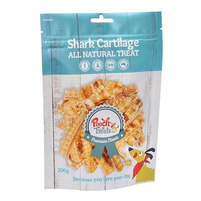 Pooch Treats Shark Cartilage 200g