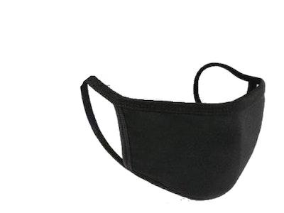 Bad Boy Bamboo & Cotton - Reusable - Mask