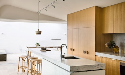 Guide to Kitchen Design Trends 2018