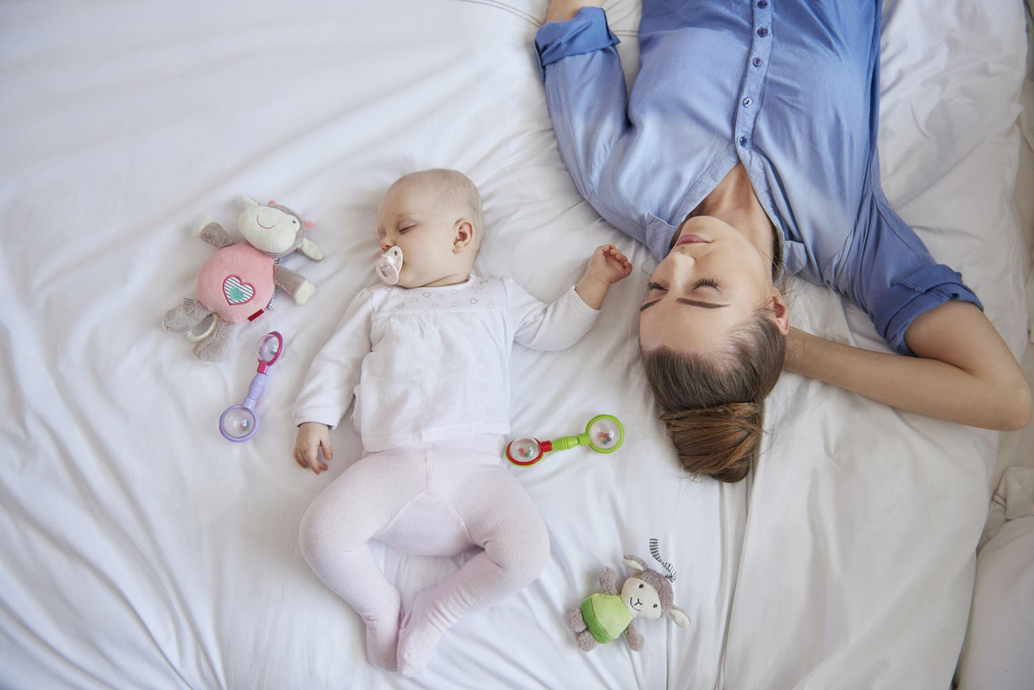 Oricom Baby Monitors Review