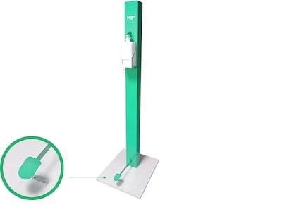 Kip Kleen Hand Sanitiser Unit Ultra Slim