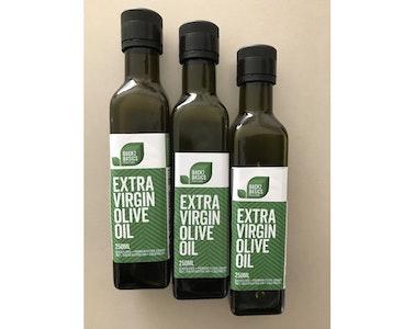 Cold Press Extra Virgin Olive Oil