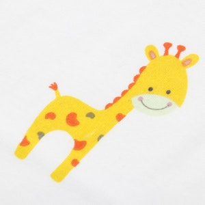 Babystory I love Giraffe T-Shirt