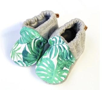 Bibbidi Bub Palm Shoes