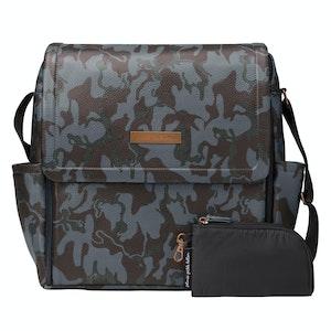 Petunia Pickle Bottom Boxy Backpack - Camo
