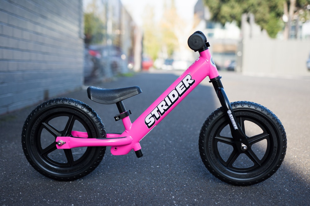 Best Kids Balance Bike Group Test Bikeexchange Co Nz
