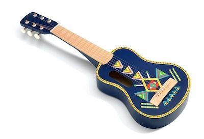 DJECO - Animambo Guitar with 6 Metallic Strings
