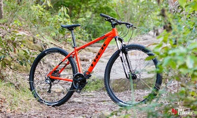 Trek Marlin 7 2017 review