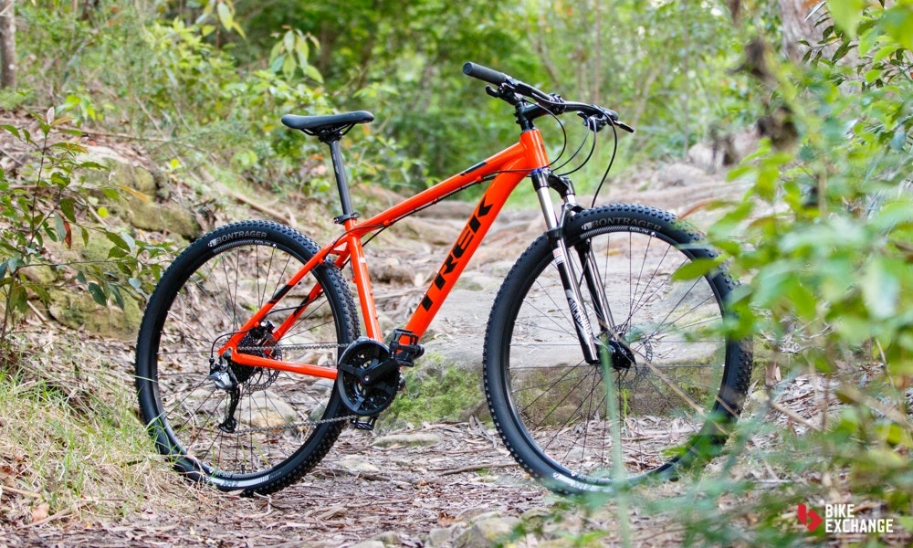 Trek Marlin 7 29er 2017 Mountain Bike Review