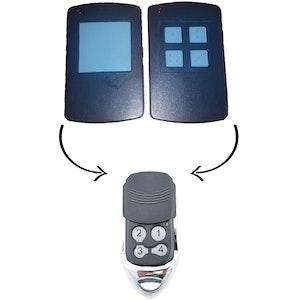 Remote Pro Boss BHT44 Compatible Remote