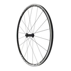 Campagnolo Front Scirocco Wheel Black