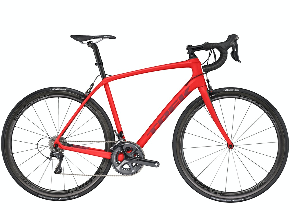 Trek Domane SL 6 carbon 2017 Road Bike BikeExchange