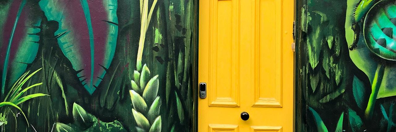 Get your smart door lock in order
