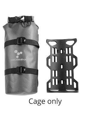 Geosmina Cargo Cage