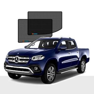 MERCEDES-BENZ Car Shade - X-CLASS 2015-Present
