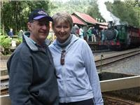 Ross & Jo Wilderness Railway