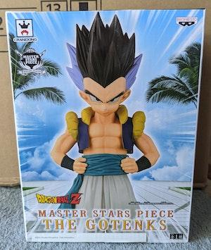 Dragon Ball Z - Gotenks MSP Master Star Piece Figure