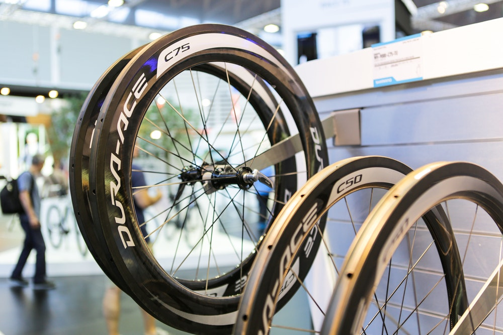 Dura Ace Wheels