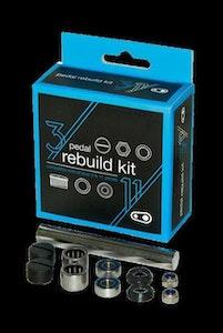 Crankbrothers Rebuild Kit Level 3 & 11 Pedals