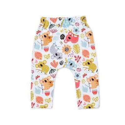 Pebble and Poppet Koala print pants