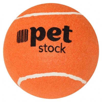 PETstock Tennis Ball Giant