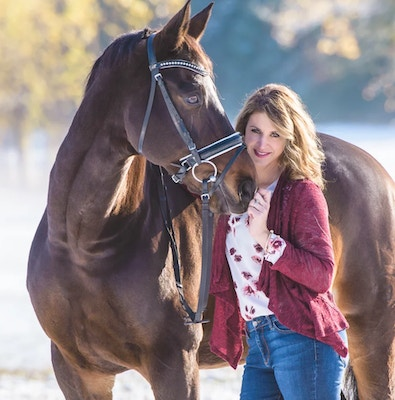 Summervale Premier Dressage: Meet Jennifer Williams