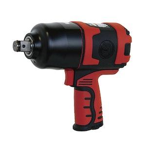 "Impact Wrench 3/4"" Air Tool Max Torque 1,650/(1,217) SI-1550"